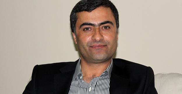 HDP'li Zeydan: AKP, TBMM'nin kapılarını Hakkâri halkına kapatmıştır