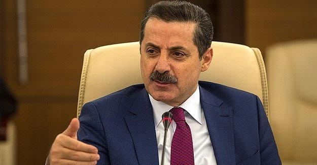 HDP'lilerin tutuklanmasına 'karşı çıkan' Çelik: Buna hiçbir AK Partili rıza göstermez