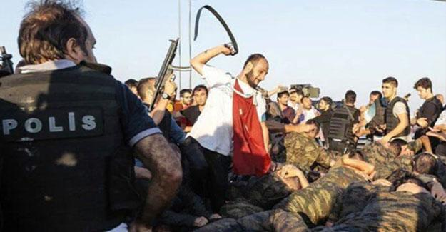 İHD ve TİHV: Türkiye'de insan hakları krizi var