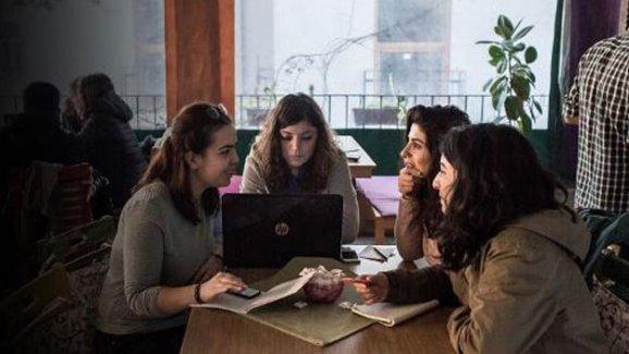JINHA'nın mücadeleci kadın gazetecileri: Dört duvara sıkışmadık
