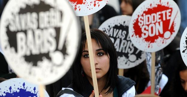 Kadına yönelik şiddete karşı 'Avukat Ağı' oluşturuluyor