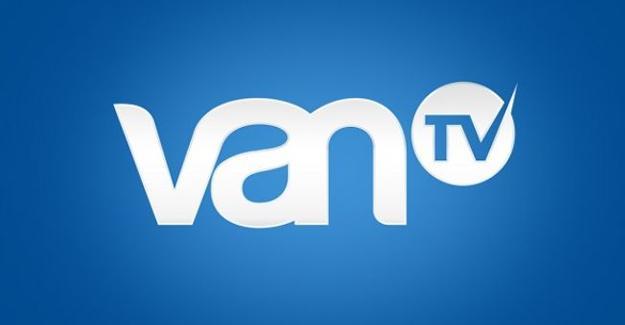 KHK ile kapatılan Van TV'ye hırsız girdi
