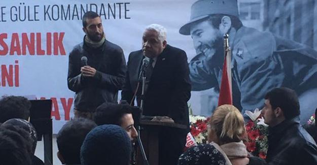 Küba Büyükelçisi: Türkiye'de satılmış olan  gazeteciler geri zekalıdır