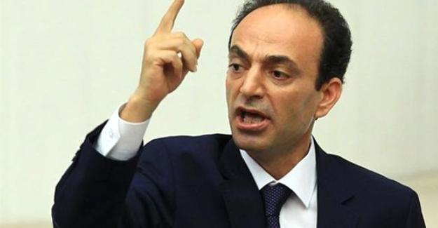 'Kürt sorunu; bir milletin var olma çığlığına devletin zulümle yaklaşmasının adıdır'