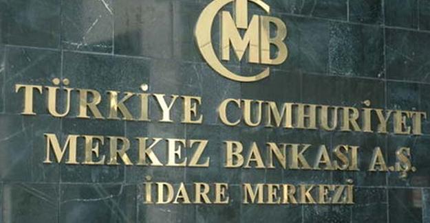 Merkez Bankası'nın faiz kararı belli oldu