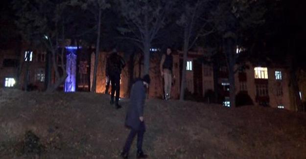 Mit Tır'ları savcısı Çalışkan'a yapılan saldırıyı DHKP-C üstlendi