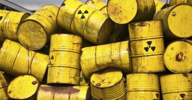 Nükleer çöplerin geri dönüşümünde önemli adım