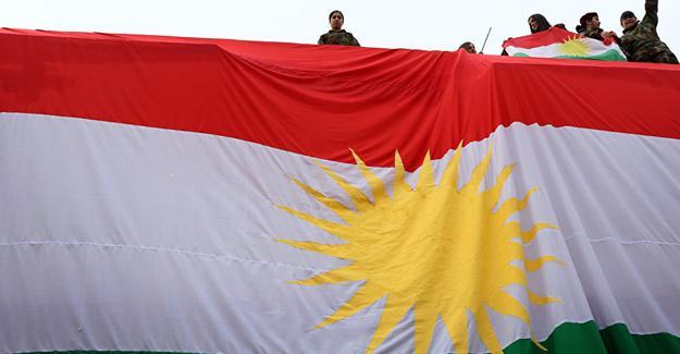 Peşmerge komutanı Barzani: Bağımsız Kürdistan'ı tartışıyoruz