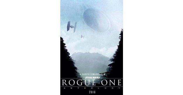 Rogue One Bir Star Wars Hikayesi izle Hdfilmkablosu.com