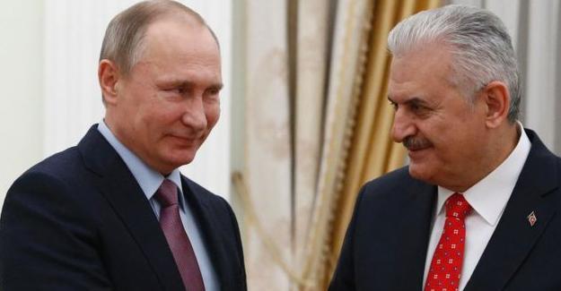 """""""Rusya'nın istekleri tamam, Türkiye'nin talepleri beklemede"""""""