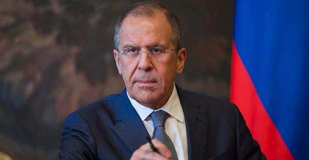Rusya'dan kritik Halep kararı