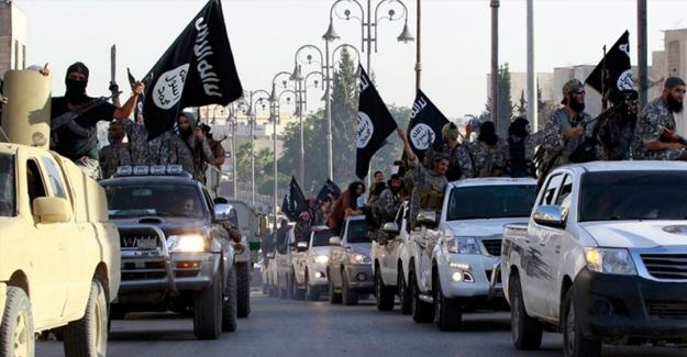 """""""Suriye ve Irak'a giden bin 750 Avrupalı cihatçı geri döndü"""""""