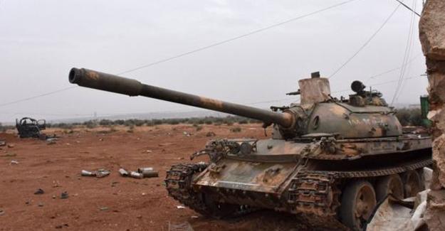 'Suriyeli muhalifler Türkiye aracılığıyla Rusya ile görüşüyor'