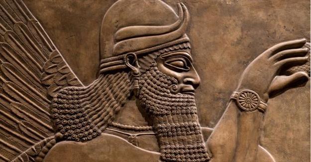 Tarihin başladığı 'ilk'ler diyarı: Mezopotamya