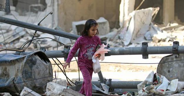 UNICEF'ten Suriyeli çocuklar için yardım çağrısı
