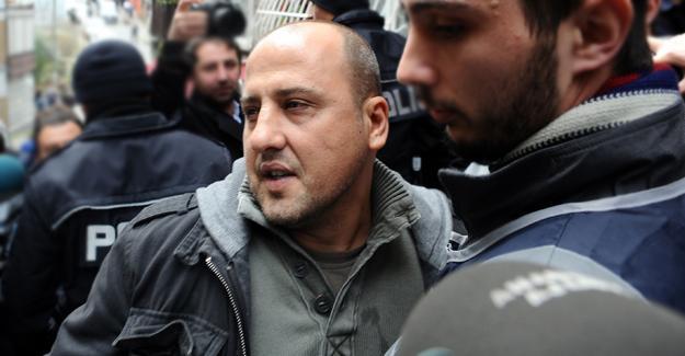 Ahmet Şık'a 3 gün boyunca 'kantin kapalı' denilerek su verilmemiş