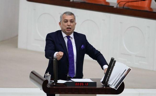 AKP'li Külünk: Anayasa değişikliği ile 200 yılın hesabı sorulacak