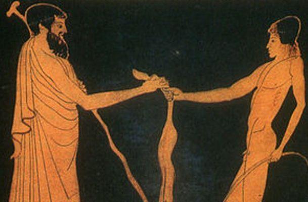 Antik döneme ait bilinmeyen 10 seks gerçeği