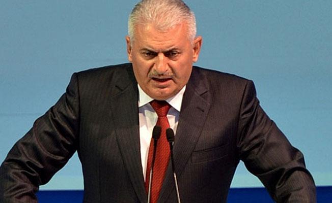 Başbakan: Referandum beklentimiz yüzde 70