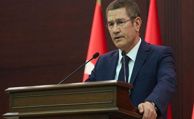 Başbakan Yardımcısı: Erdoğan'ı garanti altına almaya çalışacağız