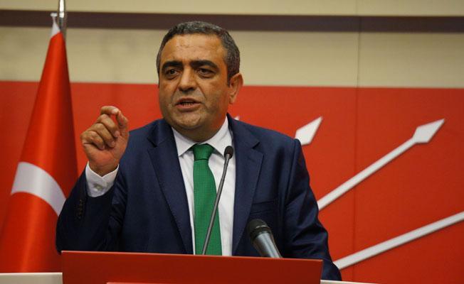 CHP'li Tanrıkulu: Olası FETÖ'cülerin oylarıyla Anayasa değişiyor