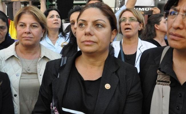 CHP'li Zeynep Altıok: Kılıçdaroğlu dahi olsa reddediyoruz
