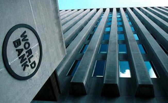 Dünya Bankası Türkiye'ye ilişkin büyüme tahminlerini düşürdü