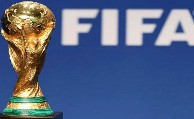 Dünya Kupası'na yeni format