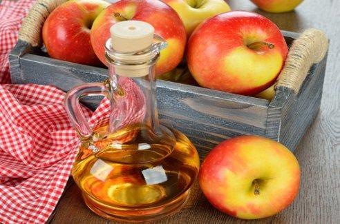 Elma Sirkesinin 5 Faydası
