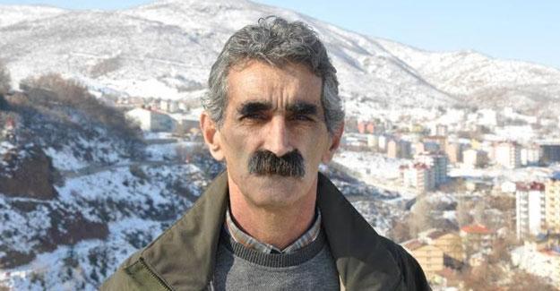 Dersim'de dağ keçisi avlayanları haber yapan muhabire tehdit