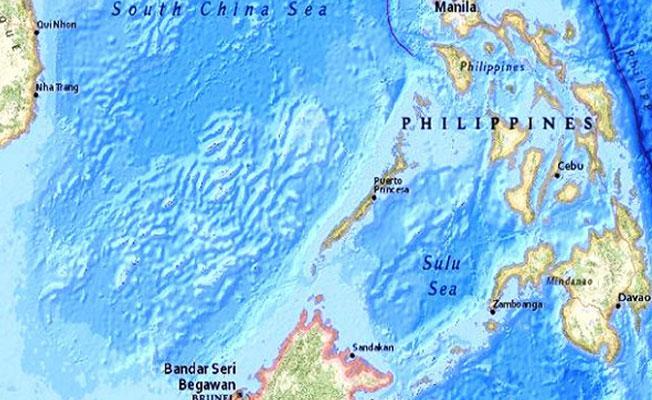 Filipinler'de 7.3 büyüklüğünde deprem