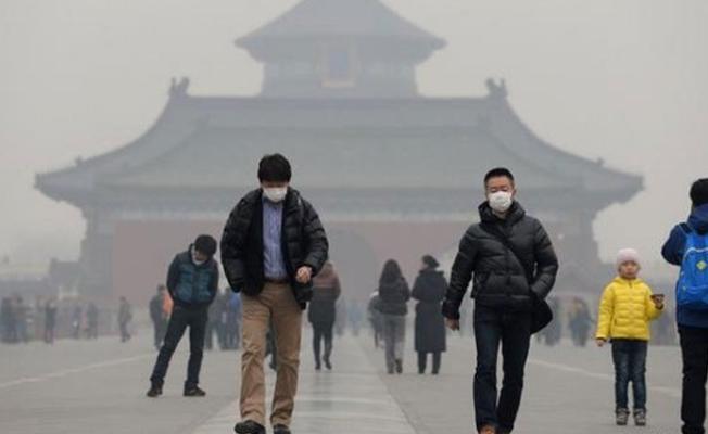 Hava kirliliği, Güneydoğu Asya'da 50 bin can alabilir