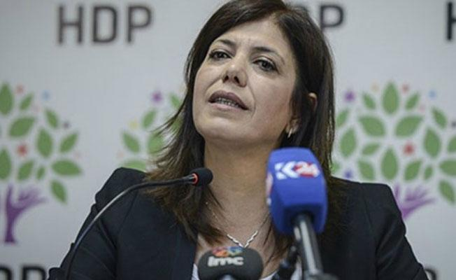 HDP'li Beştaş: Konu HDP olunca Fetullahçılarla AKP arasında ayrım kalmıyor