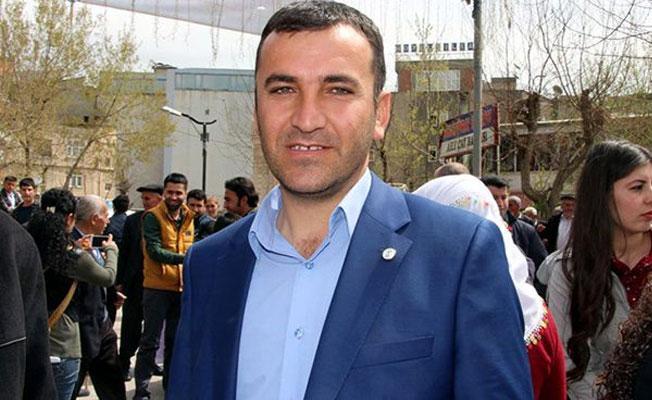 HDP'li Ferhat Encu hakkında şimdi de 22 yıl istendi