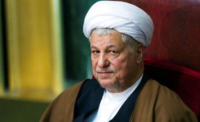 İran eski Cumhurbaşkanı Rafsancani yaşamını yitirdi