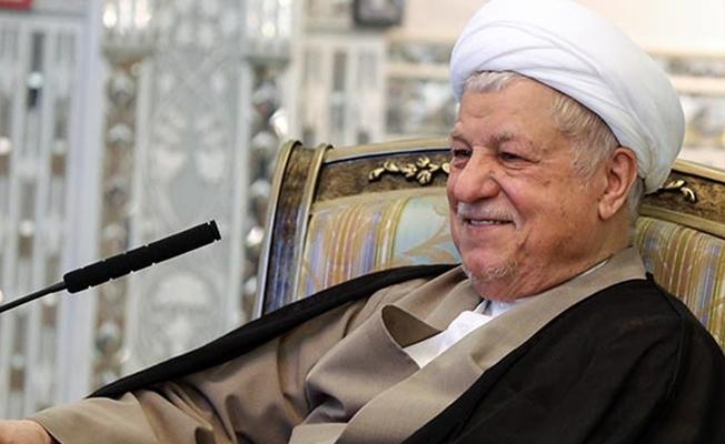 İran'ın eski Cumhurbaşkanı Rafsancani hayatını kaybetti