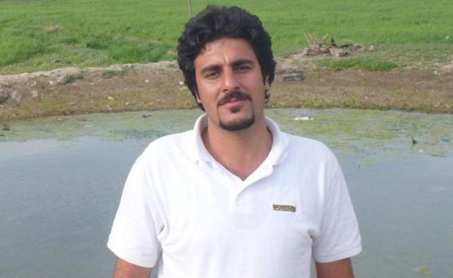 Mardin'de tutuklu bulunan İranlı Kürt yazar tahliye edildi