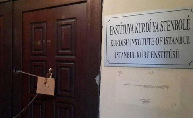 İstanbul Kürt Enstitüsü için imza kampanyası başlatıldı