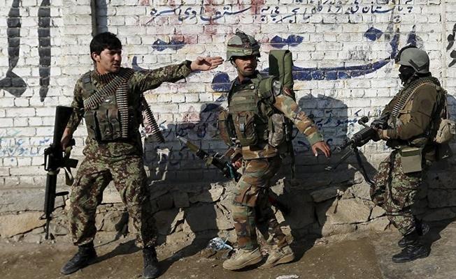 Kabil'de çifte saldırı: En az 20 ölü, 45 yaralı