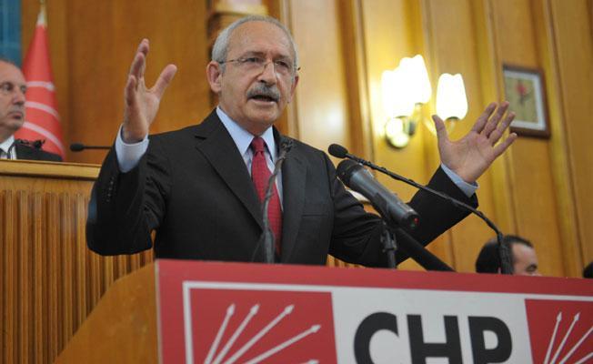 Kılıçdaroğlu: Gerçek darbe 20 Temmuz'da yapıldı