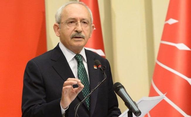 Kılıçdaroğlu: Hükümet darbeyi biliyordu, çocuk kandırmasınlar