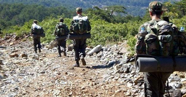Hatay'da çatışma: 1 asker hayatını kaybetti