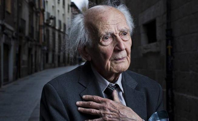 Sosyolog  Zygmunt Bauman yaşamını yitirdi