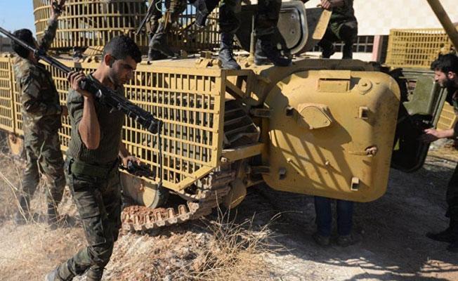 Suriye ordusu, Halep'in doğusunda operasyona başlıyor: Hedef El Bab mı?
