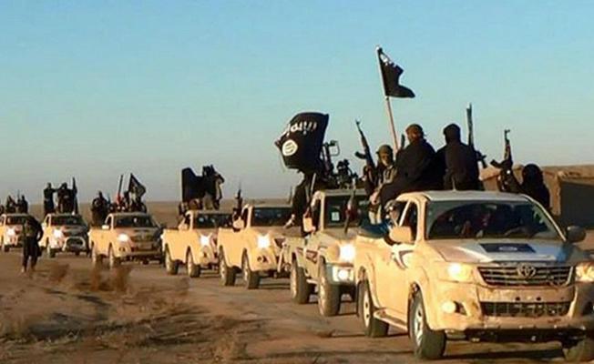 IŞİD'den Sevgililer Günü tehdidi