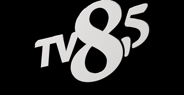 TV8,5 CANLI İZLE