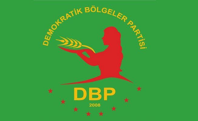 Ağrı DBP il yöneticisi tutuklandı