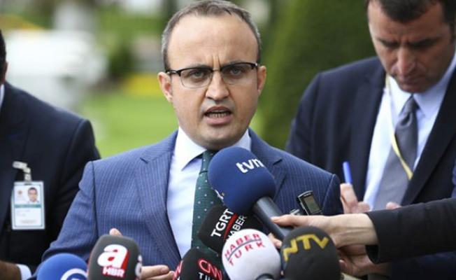 AKP Grup Başkanvekili: Evet diyenlere daha fazla baskı var