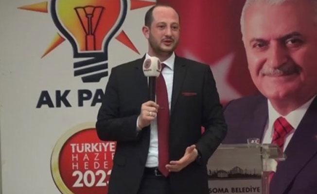 """AKP, """"İç savaşa hazırlanın"""" diyen yönetici için karar verdi"""