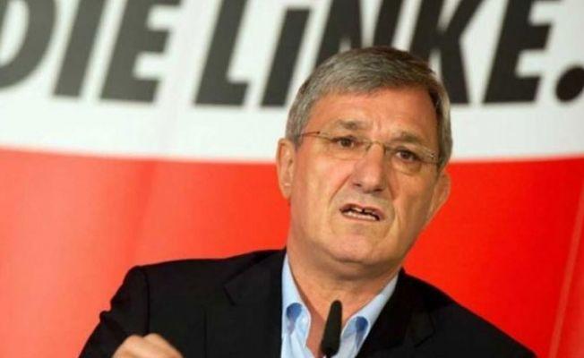 Alman vekil: Demirtaş'ı ziyaretimiz engelleniyor